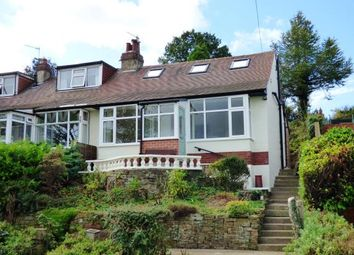 Thumbnail 3 bedroom semi-detached house for sale in Buxton Road, Disley, Stockport, Cheshire