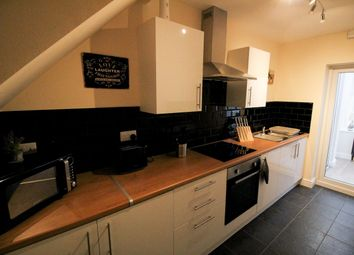 Thumbnail 5 bed shared accommodation to rent in St Edmunds, Thurcroft