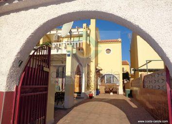 Thumbnail 4 bed apartment for sale in Calle Vía Axial, Puerto De Mazarron, Mazarrón