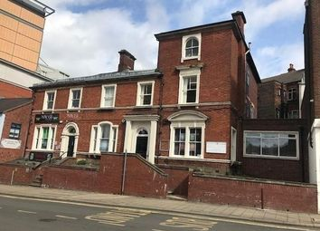 Commercial property for sale in Pall Mall, Hanley, Stoke-On-Trent ST1
