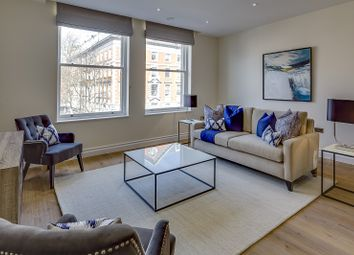 Thumbnail 3 bed flat to rent in 151-161 Kensington High Street, London