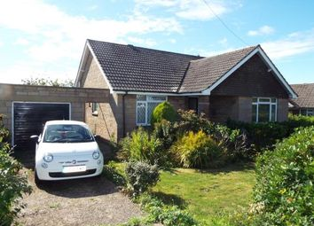 Thumbnail 3 bedroom bungalow for sale in Long Lane, Newport