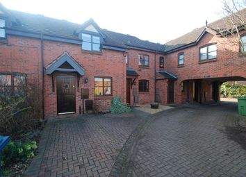 Thumbnail 2 bed property to rent in Pellfield Court, Weston