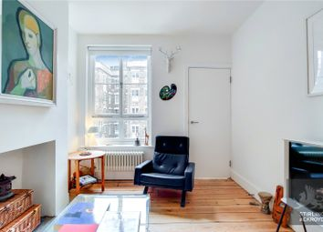 Derby Lodge, Britannia Street, London WC1X. 2 bed flat