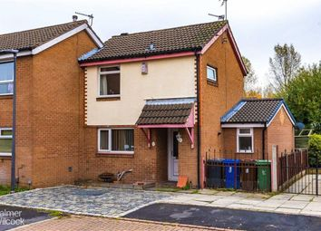 Thumbnail 3 bed semi-detached house for sale in Netherfields, Leigh, Lancashire