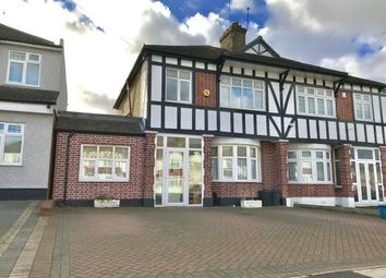 Thumbnail 3 bed property for sale in Clayhall, Ilford, Essex