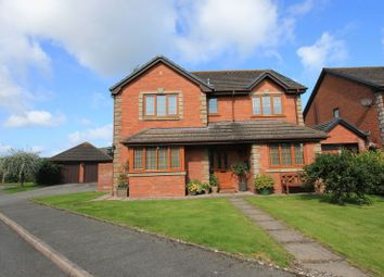 Thumbnail 4 bed detached house for sale in Penrhyn Madoc, Penrhyn Bay, Llandudno