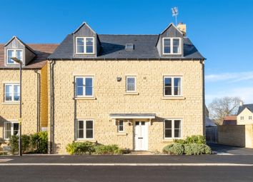 Thumbnail 5 bedroom detached house to rent in Mosedale, Moreton-In-Marsh, Gloucestershire