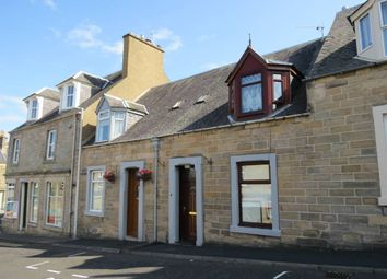 Thumbnail 3 bed terraced house for sale in 4 Gladstone Street, Hawick