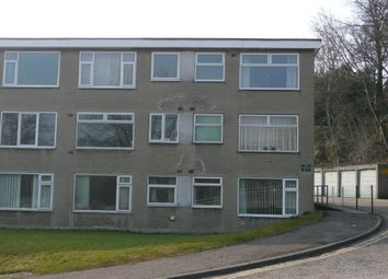 Thumbnail 1 bed flat to rent in The Greenways, Carr Road, Stocksbridge, Sheffield