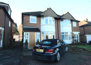 Thumbnail 3 bedroom property to rent in Mutton Lane, Potters Bar