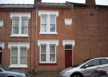 3 bed terraced house to rent in Brookhouse Street, Leicester LE2