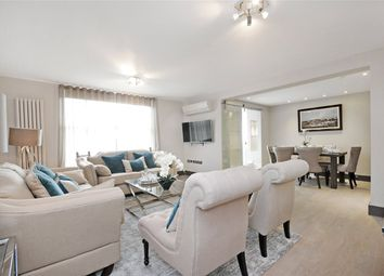 Thumbnail 3 bedroom flat to rent in Flat, Boydell Court, St. Johns Wood Park, London