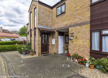 Thumbnail 2 bed flat for sale in Farmborough Close, Harrow
