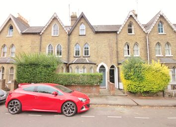 Thumbnail 5 bed terraced house to rent in Glebe Street, Oxford