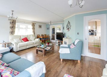 Thumbnail 2 bed bungalow for sale in Beech Avenue, Acaster Malbis, York