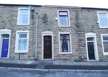Thumbnail 2 bed terraced house for sale in Chapel Street, Blackburn, Lancashire