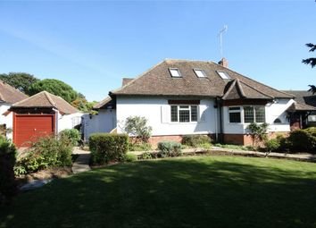 Thumbnail 4 bed property for sale in Warwick Road, Bexhill-On-Sea