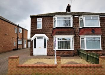 Thumbnail 3 bed semi-detached house for sale in Wear Court, Wallis Road, Skippers Lane Industrial Estate, Middlesbrough