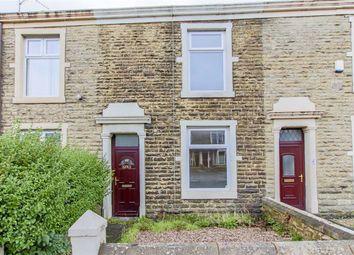 2 bed terraced house for sale in Blackburn Road, Darwen, Lancashire BB3