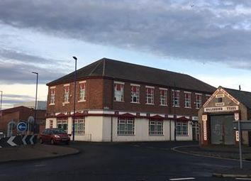 Thumbnail Office for sale in Eric Tolhurst Centre, Quay Road, Blyth