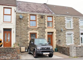 Thumbnail 3 bed terraced house for sale in Loughor Road, Gorseinon, Loughor