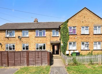 Thumbnail 2 bed flat for sale in Sutton Field, Whitehill, Bordon, Hampshire