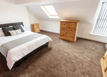 Thumbnail 7 bed shared accommodation to rent in Sheil Road, Fairfield, Liverpool