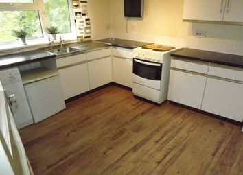 Thumbnail 2 bed flat to rent in Poplar Way, Stafford