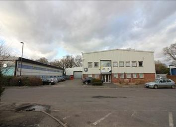 Thumbnail Light industrial for sale in Unit D2, Sheddingdean Industrial Estate, Marchants Way, Burgess Hill