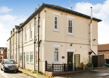 Thumbnail 3 bed flat for sale in Wath, Ripon, North Yorkshire