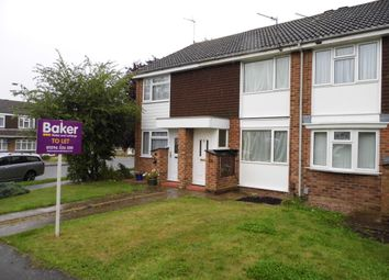 Thumbnail 2 bed terraced house to rent in Rowland Way, Aylesbury