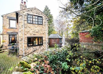 Thumbnail 3 bed detached house for sale in The Cross, Silkstone, Barnsley