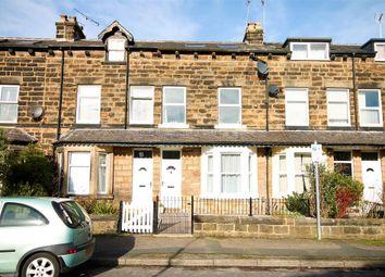Thumbnail 3 bedroom terraced house for sale in Mayfield Terrace, Harrogate