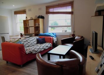 Thumbnail 2 bed flat to rent in Spencer Road, Brixton