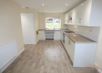 Thumbnail 3 bed terraced house to rent in Pipit Close, Measham, Swadlincote