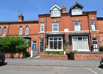 Thumbnail 6 bed terraced house for sale in Drayton Road, Kings Heath, Birmingham