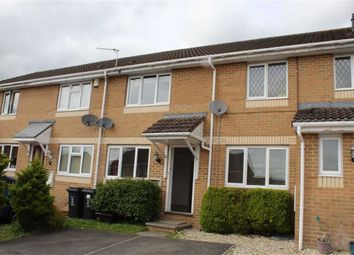 Thumbnail 2 bedroom terraced house to rent in Cobbett Close, Swindon
