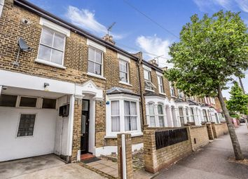 Thumbnail 3 bed flat for sale in Selby Road, London
