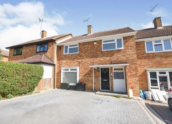 Thumbnail 3 bed terraced house for sale in Basildon, Essex, United Kingdom