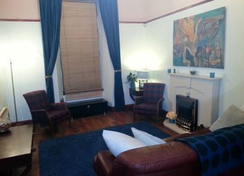 Thumbnail 1 bedroom maisonette to rent in Cessnock Street, Govan, Glasgow