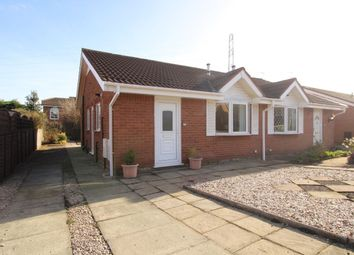 Thumbnail 2 bedroom bungalow to rent in Appleton Close, Poulton-Le-Fylde