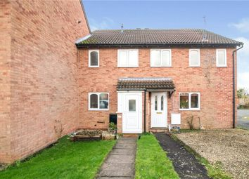 Thumbnail 2 bed terraced house for sale in Barley Croft, Stoke Heath, Bromsgrove