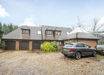 Thumbnail 8 bed detached house to rent in Sparkford Road, Winchester