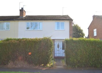 Thumbnail 3 bed semi-detached house for sale in Dutton Close, Market Drayton