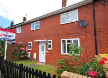 Thumbnail 3 bed terraced house to rent in Butlers Meadow, Warton, Preston, Lancashire