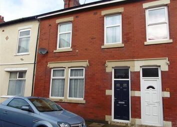 Thumbnail 3 bed property to rent in Everton Road, Blackpool