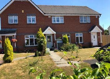 2 bed terraced house for sale in West Clifton, Greenhills, Killingworth, Newcastle Upon Tyne NE12
