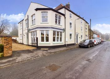 Thumbnail 2 bed end terrace house for sale in High Street, Barrow-Upon-Humber, North Lincolnshire
