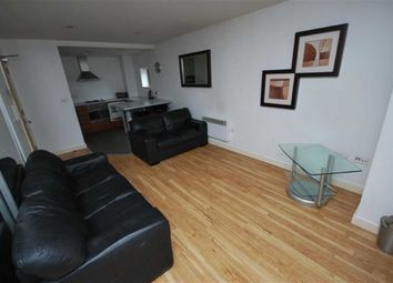 Thumbnail 2 bed flat to rent in Trinity Edge, 1 St Mary Street, Salford